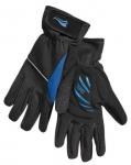 Мембранные зимние перчатки