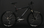 Велосипедная рама Radon ZR Team 7.0