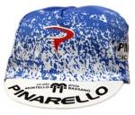 Велосипедная кепка Pinarello