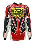 Велосипедная джерси IXS Racing Team