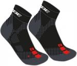 Велосипедные носки Cube Black