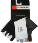 Велоперчатки Biemme White