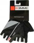 Велоперчатки Biemme Black