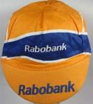 Клубная велокепка Rabobank